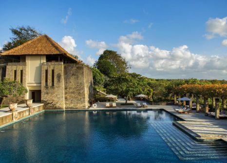 Hotel Amanusa in Bali - Bild von airtours