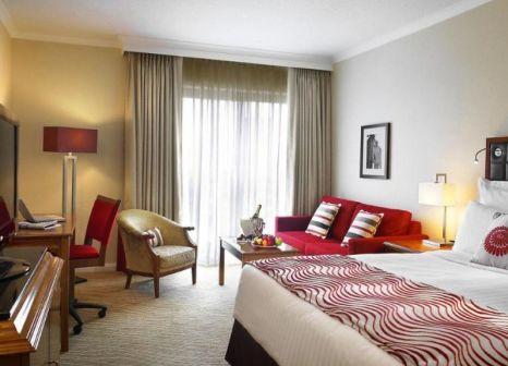 Hotelzimmer mit Tennis im Marriott Edinburgh