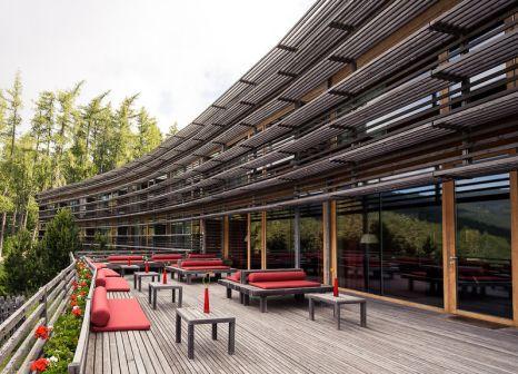 Hotel Vigilius Mountain Resort in Trentino-Südtirol - Bild von airtours