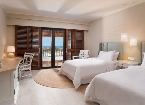 Hotelzimmer mit Mountainbike im The Westin La Quinta Golf Resort & Spa, Benahavis, Marbella