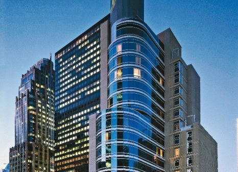 Hotel Sofitel New York in New York - Bild von airtours
