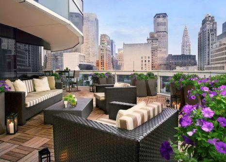 Hotelzimmer im Sofitel New York günstig bei weg.de