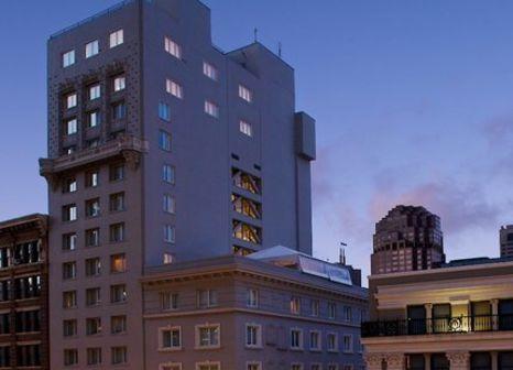 Hotel Taj Campton Place, San Francisco günstig bei weg.de buchen - Bild von airtours