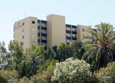 Hotel Econotel Las Palomas 2 Bewertungen - Bild von airtours