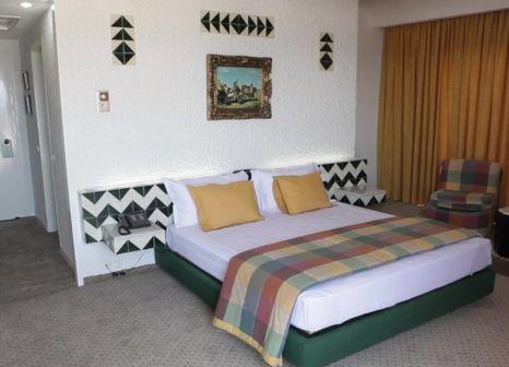 Hotelzimmer mit Golf im El Hana Hannibal Palace