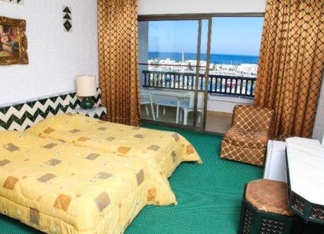 Hotelzimmer mit Minigolf im El Hana Hannibal Palace