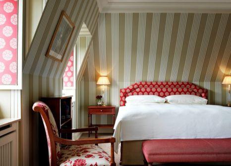 Hotelzimmer mit Aerobic im Schlosshotel Kronberg