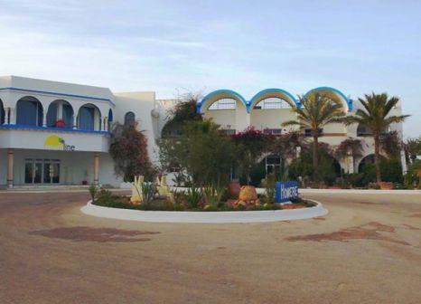 Homere Hotel in Djerba - Bild von airtours