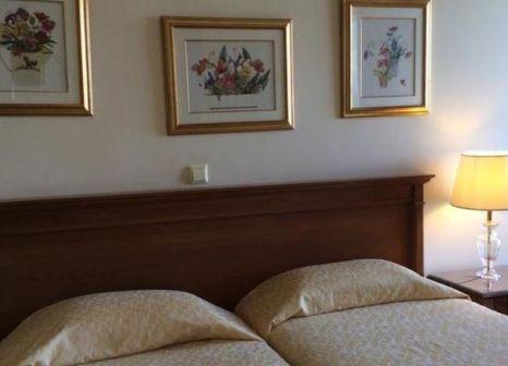 Hotelzimmer mit Fitness im Cavalieri