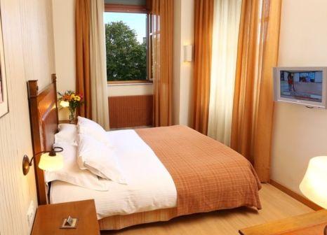 Hotelzimmer mit Spielplatz im Bella Venezia