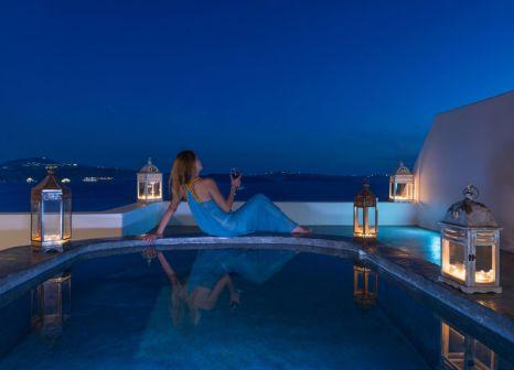 Hotelzimmer im Andronis Luxury Suites günstig bei weg.de