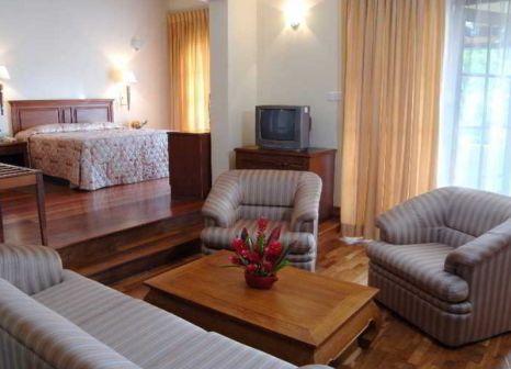 Hotelzimmer mit Tischtennis im Hibiscus Beach Hotel & Villas
