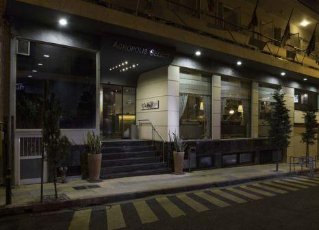 Hotel Acropolis Select günstig bei weg.de buchen - Bild von airtours