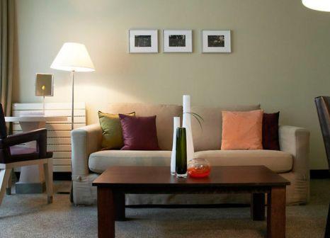 Hotelzimmer mit Animationsprogramm im Hotel Bel Ami