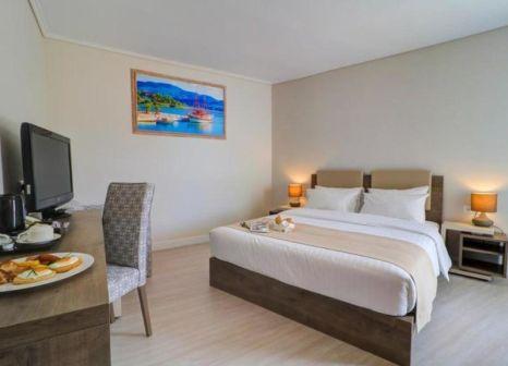 Hotelzimmer mit Animationsprogramm im Bomo Club Palace Hotel