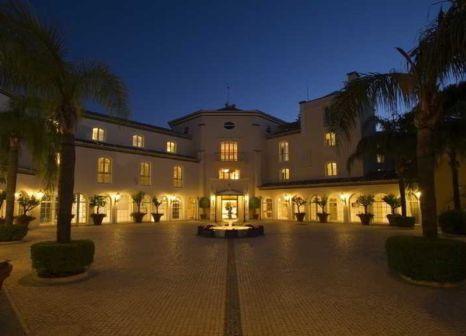 Hotel Healthouse Las Dunas Health & Beach Spa günstig bei weg.de buchen - Bild von airtours