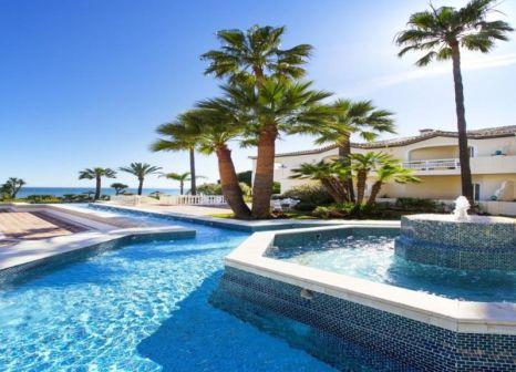 Hotel Healthouse Las Dunas Health & Beach Spa 0 Bewertungen - Bild von airtours
