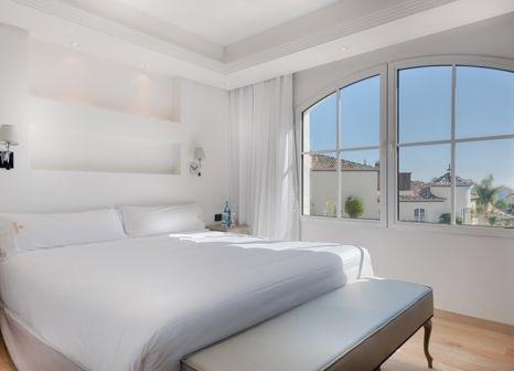 Hotelzimmer mit Fitness im Healthouse Las Dunas Health & Beach Spa