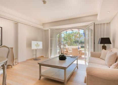 Hotelzimmer mit Yoga im Healthouse Las Dunas Health & Beach Spa