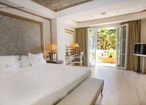 Hotelzimmer im Healthouse Las Dunas Health & Beach Spa günstig bei weg.de