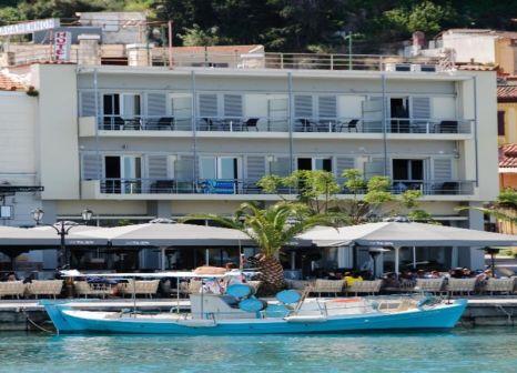 Hotel Agamemnon in Peloponnes - Bild von airtours