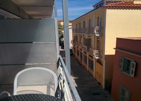 Hotelzimmer mit Internetzugang im Agamemnon