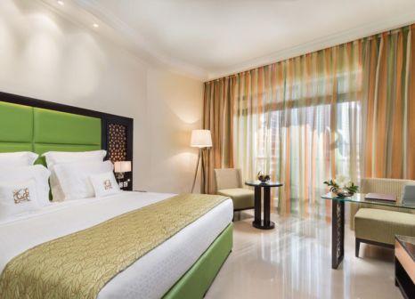 Hotelzimmer mit Aerobic im Bahi Ajman Palace Hotel
