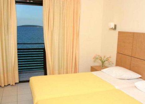 Flisvos Hotel in Peloponnes - Bild von airtours