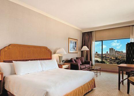 Hotelzimmer mit Golf im Hilton Colombo