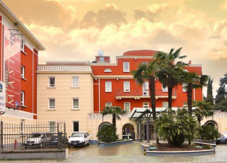 Hotel Master in Lombardei - Bild von airtours