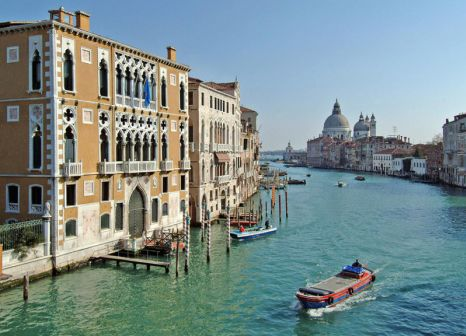 The Gritti Palace A Luxury Collection Hotel, Venice in Venetien - Bild von airtours