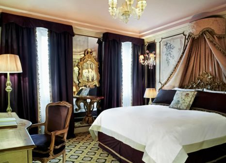 Hotelzimmer mit Kinderbetreuung im The Gritti Palace A Luxury Collection Hotel, Venice