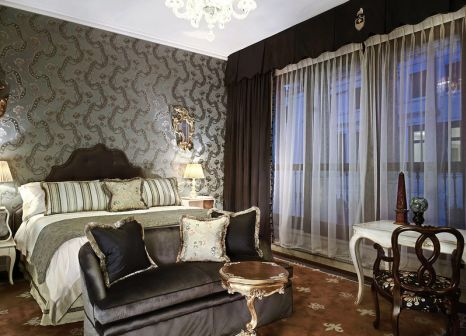 Hotelzimmer mit Massage im The Gritti Palace A Luxury Collection Hotel, Venice