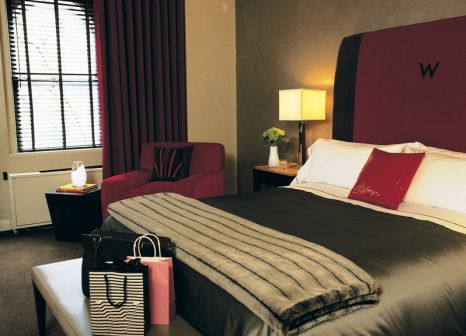 Hotelzimmer mit Clubs im The Tuscany - A St. Giles Luxury Hotel
