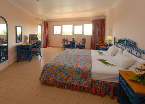 Hotelzimmer mit Mountainbike im Brisas del Caribe