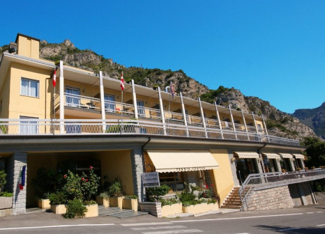 Hotel Village Bazzanega in Oberitalienische Seen & Gardasee - Bild von airtours