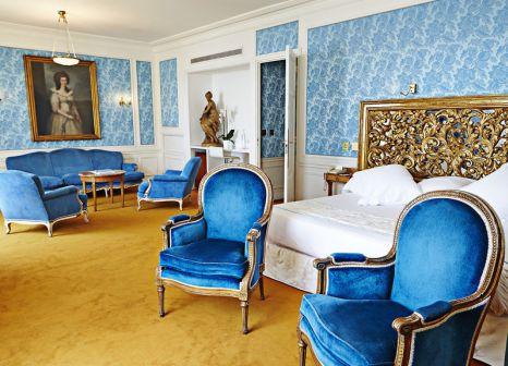 Hotelzimmer mit Kinderbetreuung im Hotel Le Negresco
