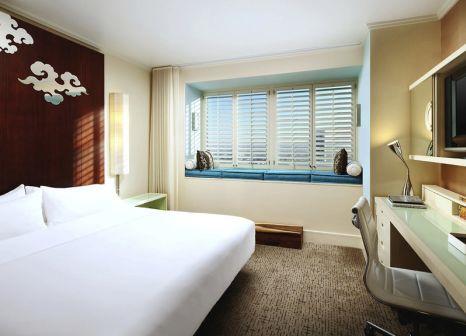 Hotel W San Francisco in Kalifornien - Bild von airtours