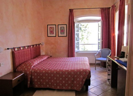 Hotelzimmer mit Tennis im Bogliaco