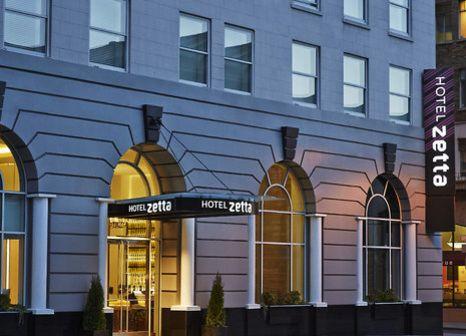 Hotel Zetta San Francisco günstig bei weg.de buchen - Bild von airtours