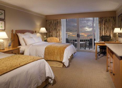 Hotelzimmer mit Volleyball im Sanibel Harbour Marriott Resort & Spa
