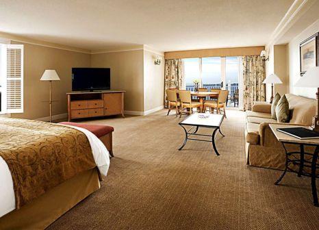 Hotelzimmer mit Mountainbike im Sanibel Harbour Marriott Resort & Spa