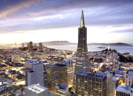 Four Seasons Hotel San Francisco at Embarcadero in Kalifornien - Bild von airtours