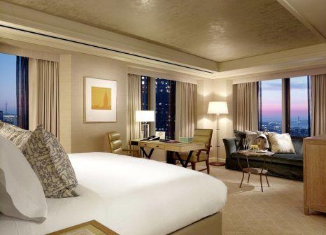 Hotelzimmer mit Fitness im Four Seasons Hotel San Francisco at Embarcadero