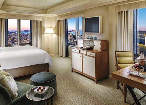 Four Seasons Hotel San Francisco at Embarcadero 3 Bewertungen - Bild von airtours