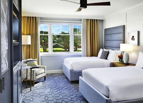 Hotelzimmer mit Golf im The Ritz-Carlton Half Moon Bay