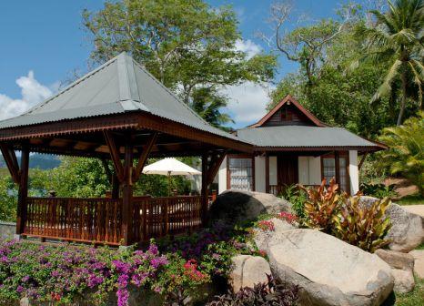 Hotel Enchanted Island Resort in Seychellen - Bild von airtours