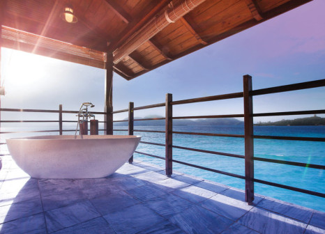 Hotelzimmer mit Fitness im Enchanted Island Resort