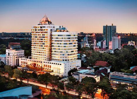 Hotel Sofitel Saigon Plaza günstig bei weg.de buchen - Bild von airtours