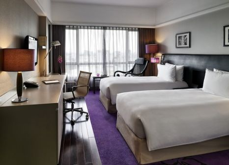 Hotelzimmer mit Fitness im Sofitel Saigon Plaza